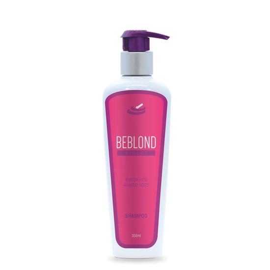 beblond-shampoo