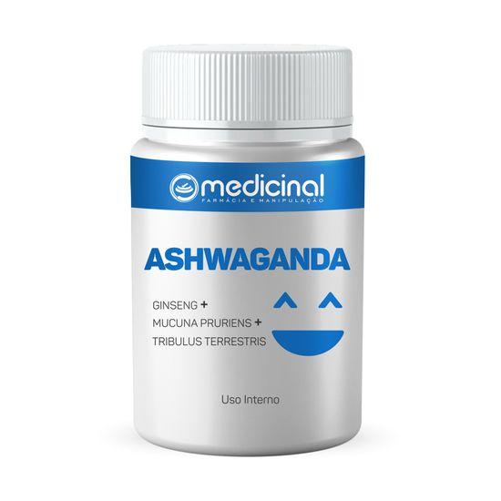 ashwaganda-ginseng-mucunapruriens-tribulusterrestris