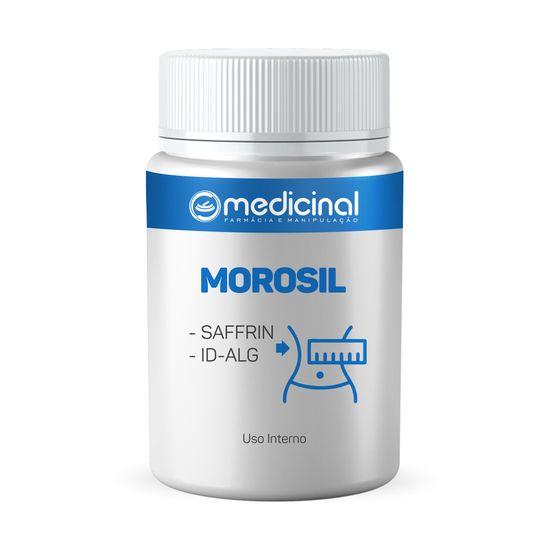Mmorosil-saffrin-idalg