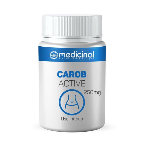 Carob-Active