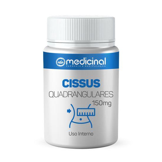 Cissus-Quadrangulares
