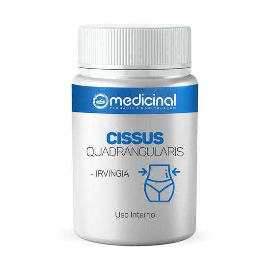 Cissus-Irvingia