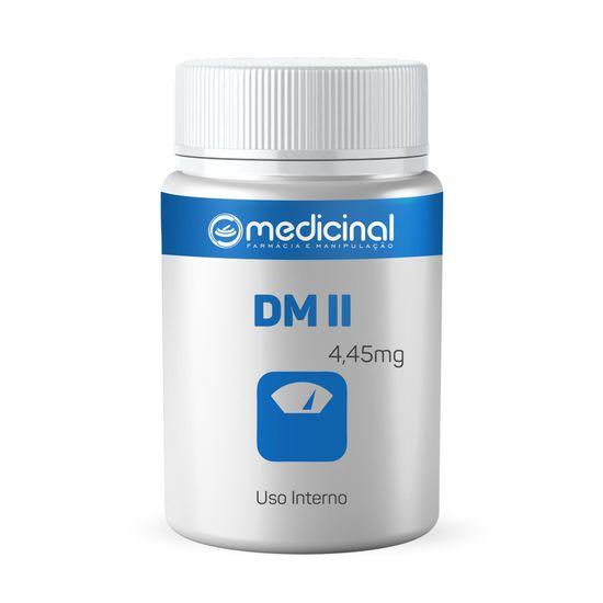 DM-II