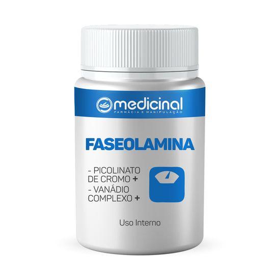 faseolamina-picolinato-vanadio