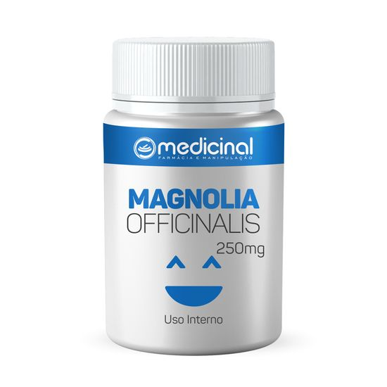magnolia-officinalis