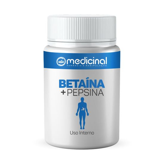 betaina-pepsina