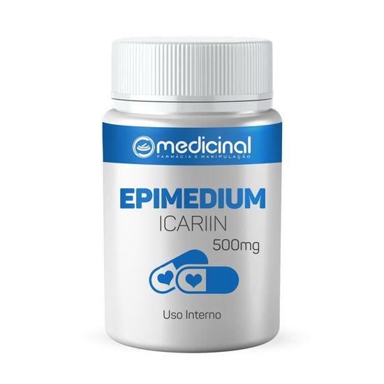 epimedium-icariin