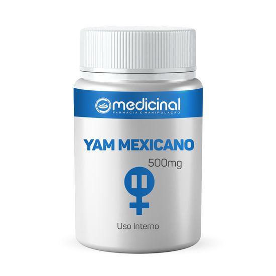 yam-mexicano