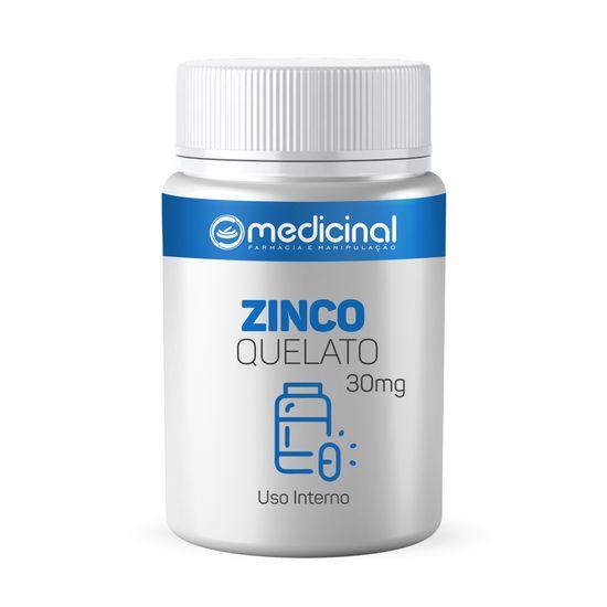 zinco-quelato