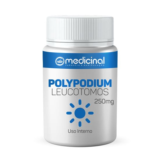 polypodium-leucotomos
