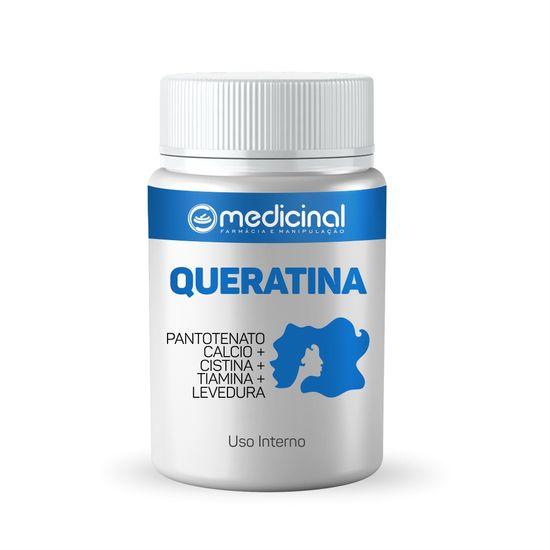 queratina-pantotenato-de-calcio-cistina-tiamina-levedura