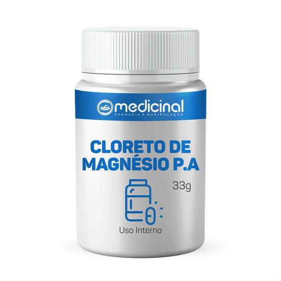 cloreto-de-magnesio