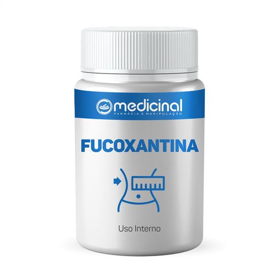 fucoxantina