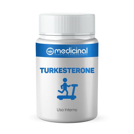 turkesterone