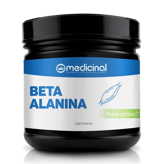 b-alanina-frutal-citrico