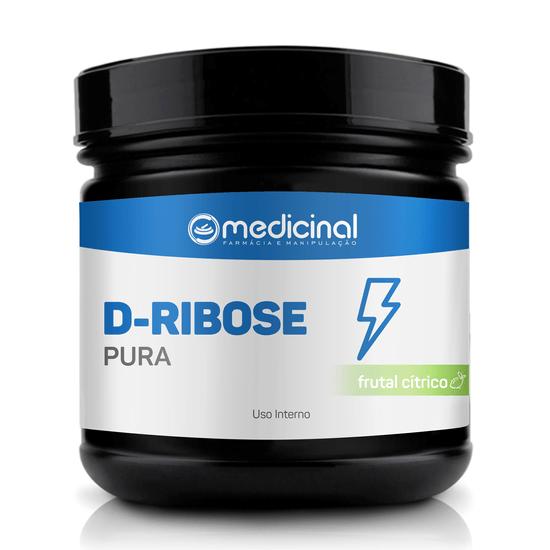d-ribose-frutal-citrico