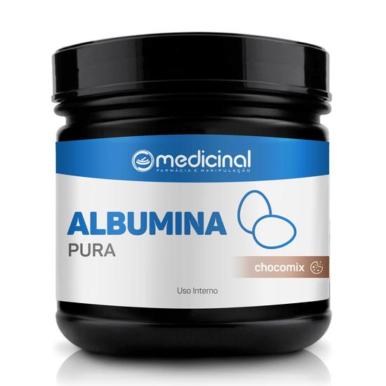 albumina-chocomix