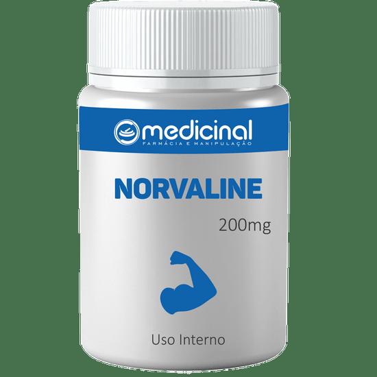Norvaline