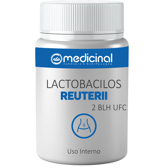 Lactobacilos-Reuterii