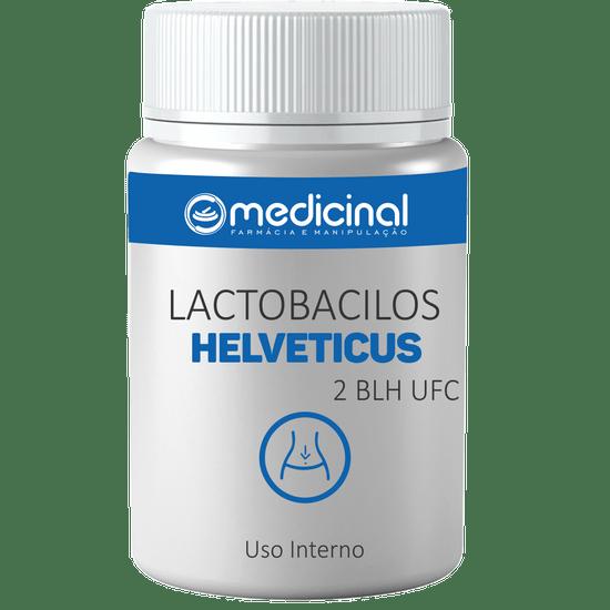 Lactobacilos-Helveticus