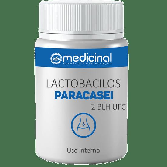 Lactobacilos-Paracasei