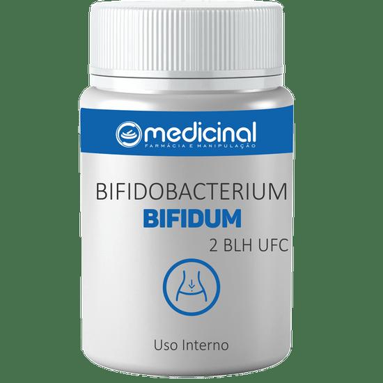 Bifidobacterium-Bifidum