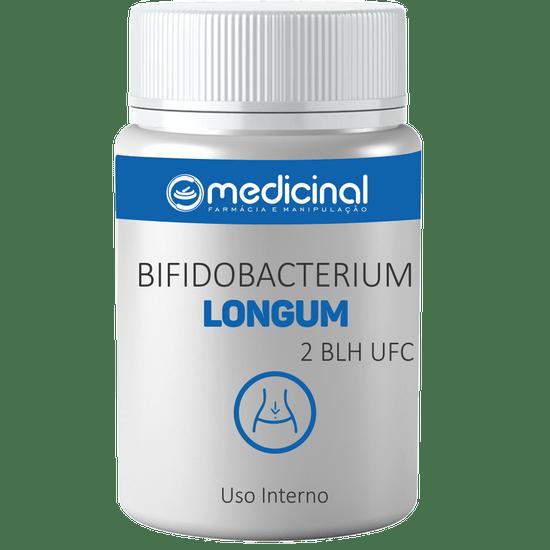 Bifidobacterium-Longum