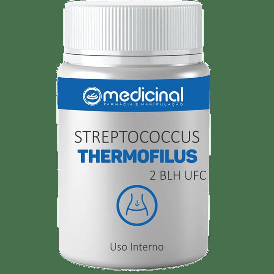 Streptococcus-Thermofilus
